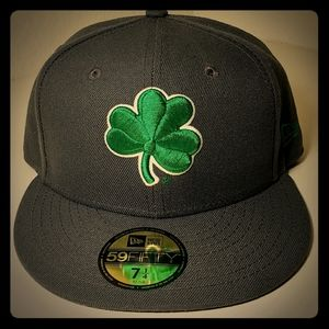 59Fifty - Notre Dame - fitted hat 7 1/4